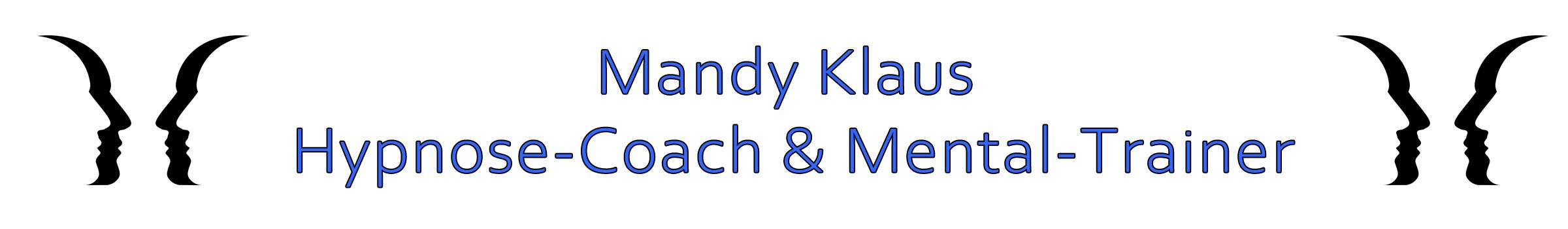 Mandy Klaus, Hypnose-Coach und Mental-Trainer